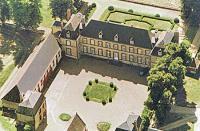 Chateau de Montmarin Berfay