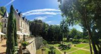 Domaine royal de Chateau Gaillard Noizay