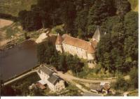 Idée de Sortie Saint Léger Bridereix Château du Plaix Joliet