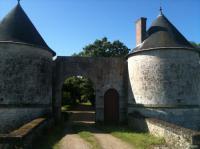 Idée de Sortie Montigny Château de la Touche Hersant