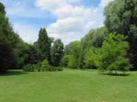 Idée de Sortie Allogny Parc de la Brune