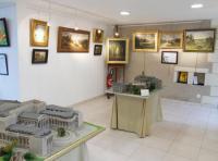 Idée de Sortie Ligueil Maison d'artistes de la Touraine du Sud