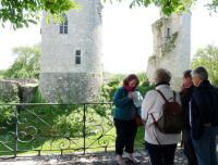 Idée de Sortie Allogny Visites Guidées de Mehun-sur-Yèvre : ville, monuments et manufacture de porcelaine Pillivuyt