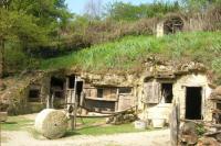 Idée de Sortie Azay le Rideau Vallée troglodytique des Goupillières