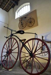 Atelier musée des pionniers Chartainvilliers