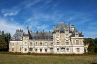 Idée de Sortie Vignoux sous les Aix Château et Domaine de Menetou-Salon