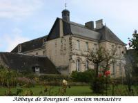 Idée de Sortie Benais Abbaye Saint-Pierre de Bourgueil et Musée des Arts et Traditions Populaires
