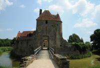 Idée de Sortie Flavigny Château La Grand´ Cour