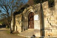 Idée de Sortie Rivière Chapelle Sainte-Radegonde