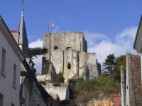Idée de Sortie Faverolles sur Cher Visite guidée de la ville de Montrichard