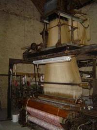 Musée du Fil de Soie - Jardin du Tisserand Villefranche sur Cher