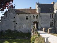 Idée de Sortie Saint Romain sur Cher Château de Chémery