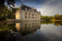 Idée de Sortie Cheillé Château d'Azay-le-Rideau