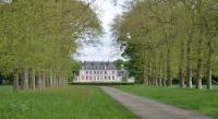 Idée de Sortie Montigny Château de Touchebredier