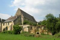 Idée de Sortie Semblançay Abbaye de la Clarté-Dieu