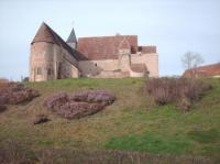 Idée de Sortie Le Magny Eglise Saint-Michel