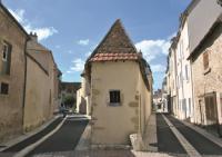 Idée de Sortie Colombiers Visite Guidée de Saint-Amand-Montrond