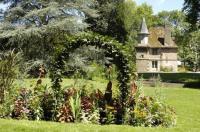 Jardin d´Horticulture Eure et Loir