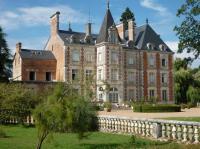 Le Chateau des Enigmes - Val de Loire Loir et Cher