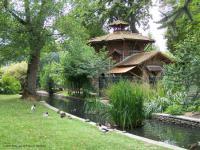 Idée de Sortie Joué lès Tours Jardin Botanique