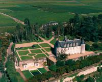 Musée de la Vigne et du Vin du Chateau Moncontour Vernou sur Brenne