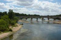 Idée de Sortie Cuffy Visite guidée du pont-canal du Guétin