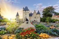 Idée de Sortie Richelieu Château et Jardins du Rivau