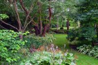 Idée de Sortie Montigny Parc de la Duchaylatière - jardin de Jean-Pierre Coffe