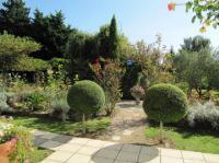 Idée de Sortie Ligueil Le Jardin d'Artiste de la Cressonnière