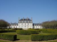 Parc de Champ Romain Eure et Loir
