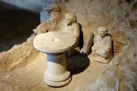 Idée de Sortie Le Pêchereau Musée et site archéologiques d'Argentomagus, jardin romain