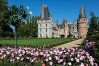 Chateau de Maintenon Eure et Loir
