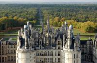 Idée de Sortie Saint Dyé sur Loire Château de Chambord
