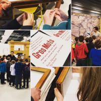 Atelier Musée de l´Imprimerie Labrosse