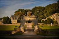 Idée de Sortie Auzouer en Touraine Château de Valmer - Vins et Jardins