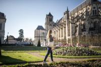 Idée de Sortie Le Subdray Cathédrale Saint-Etienne