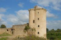 Idée de Sortie Badecon le Pin Château de la Prune au Pot