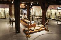 Idée de Sortie Belleville sur Loire Musée municipal de Préhistoire et d'Histoire