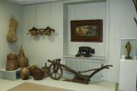 Idée de Sortie Niherne Maison Arts et Traditions Populaires