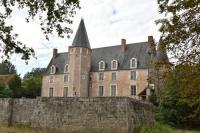 Idée de Sortie Concressault Le Petit Château
