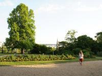 Idée de Sortie Luynes Parc de la Perraudière