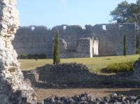 Idée de Sortie Angé Vestiges gallo-romains