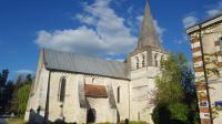 Idée de Sortie Écueillé Ancienne Eglise Notre Dame