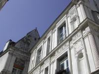 La Chancellerie Saint Bauld