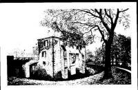 Chateau de la Gadelière Eure et Loir