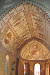 Idée de Sortie Langeais Eglise Saint-Martin