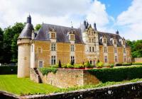 Musée George Sand - Chateau d´Ars Montlevicq