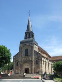 Idée de Sortie Saint Jeanvrin Visite Guidée de Châteaumeillant