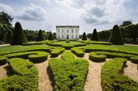 Parc et chateau de Bouges Vatan