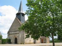 Idée de Sortie Chaillac Eglise Notre Dame de Tilly